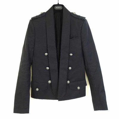 バルマン/BALMAIN ナポレオンジャケット お買取りさせて頂きました!