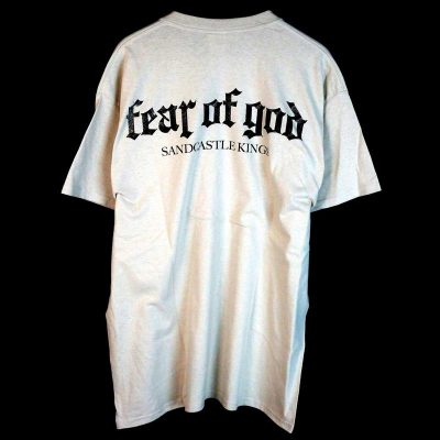 FEAR OF GOD 入荷