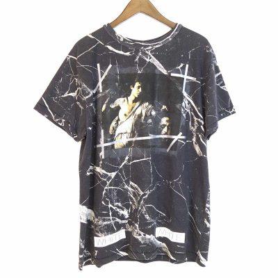 OFF-WHITE Tシャツ買取致しました