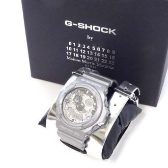 MAISON MARTIN MARGIELA ×G-SHOCK 3000個限定 腕時計 お買取りさせて頂きました!!!