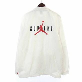 シュプリーム/SUPREME × jordan COACHESジャケット をお買取しました!!!!