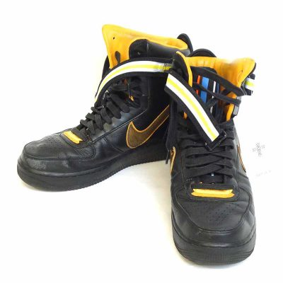 NIKE R.T.AIR FORCE 1 SP RICCARDO TISCI HI お買取り致しました!