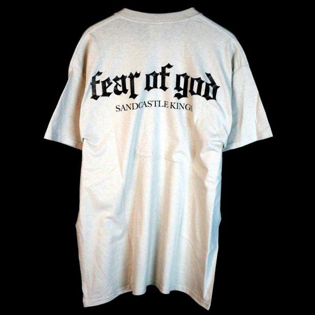 FEAR OF GOD 入荷
