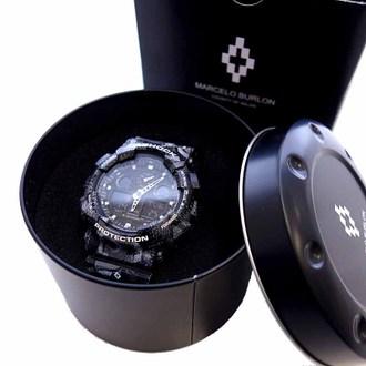 マルセロバーロン/MARCELO BURLON x CASIO G-SHOCK 腕時計をお買取り致しました。