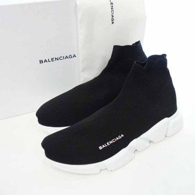 バレンシアガ/BALENCIAGA スピードランナー スニーカー買取致しました。