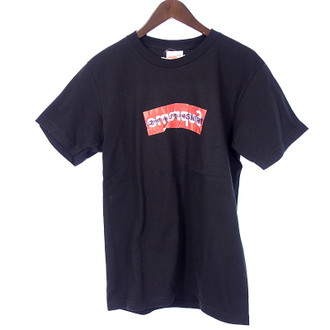 supreme 17ss Comme des Garcons shirt boxお買取りさせて頂きました!!!
