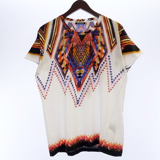 バルマン/BALMAIN 17SS ジオメトリック総柄Tシャツお買い取りさせて頂きました!!!