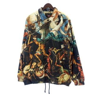 シュプリーム/SUPREME UNDERCOVER Coaches Jacket コーチジャケット お買取しました!!!!