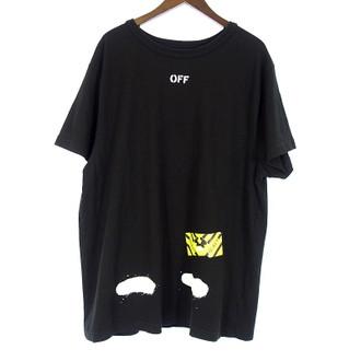 OFF WHITE 17SS DIAG SPRAY S/S TEEスプレーダイアゴナルズTシャツ お買取りさせて頂きました!!!
