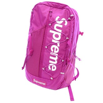 SUPREME 17SS Backpack バックパックお買取りさせて頂きました!!!