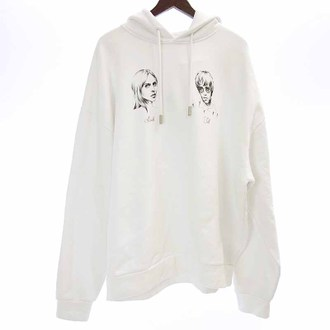 OFF WHITE 17SS THE END HOODIE パーカーお買取りさせて頂きました!!!