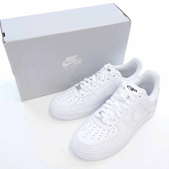 NIKE x ANTI SOCIAL SOCIAL CLUB AIR FORCE 1お買取りさせて頂きました!!!