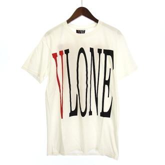 VLONE ロゴTシャツ お買取りさせて頂きました!!!