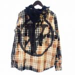 VLONE ×fragment design×PARKING GINZA FLANNEL shirt お買取りさせて頂きました!!!