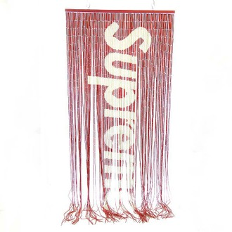SUPREME 17SS Bamboo Beaded Curtain カーテン お買い取りさせて頂きました!!!