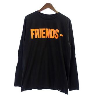 VLONE FRIENSD ロゴ ロングスリーブTシャツお買取りさせて頂きました!!!