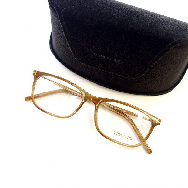 TOM FORD メガネ お買取り致しました。