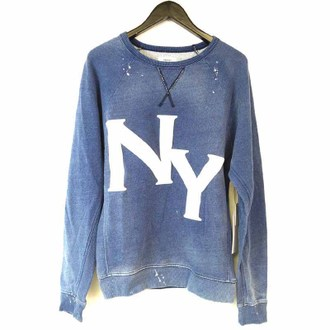 ロンハーマン/RonHerman 16AW ×TALLEY NY Motif Sweat お買取実績