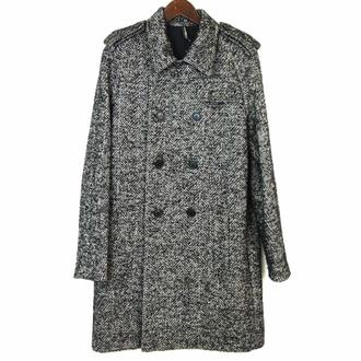 ディオールオム/Dior HOMME 07AW ロング コート お買取実績