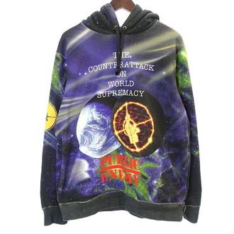 シュプリームの18SS under cover Public Enemy Hoodedをお買取り致しました。買取参考価格20000~30000円