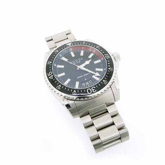 グッチの時計  買取致しました。買取参考価格は 20000円前後 となっております。