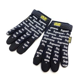 シュプリーム/SUPREME 17SS mechanix original work gloves 買取価格 3000円~5000円前後