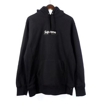 シュプリーム/SUPREME 16AW Box Logo Hooded Sweatshirtパーカー 買取参考価格 80,000円~100,000円前後