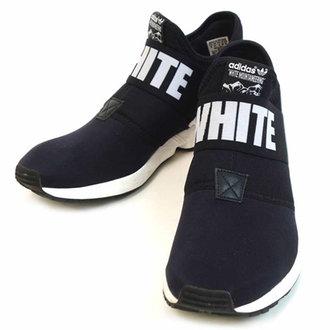 ワイトマウンテニアリング/White Mountaineering ×ADIDAS スニーカー 買取参考価格 6,000~8,000円前後