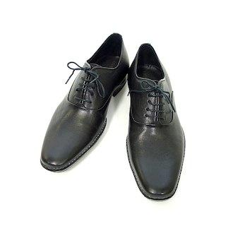 ジョルジオアルマーニ/GIORGIO ARMANI レザーレースアップ短靴シューズ  買取参考価格 5,000~7,000円前後
