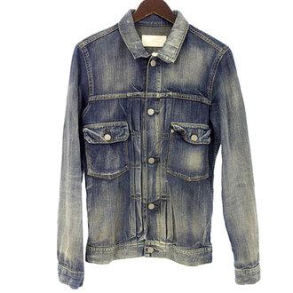 リサウンドクロージング/RESOUND CLOTHING 2nd ShirtsG デニムシャツ 参考買取価格4.000~8.000円前後