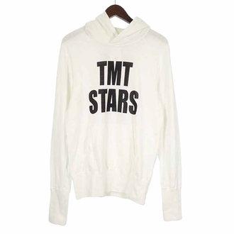 ティーエムティー/TMT ×INCENSE TMT STARS BIG 3 プルオーバーパーカー 買取参考価格 2.000~4,000円前後