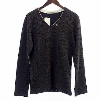フランシストモークス/FRANCIST_MOR.K.S ハイビスカル スワロ フロッキー 加工 長袖 Tシャツ カットソー買取致しました。 買取参考価格は 1,000~1,500円前後 となっております。