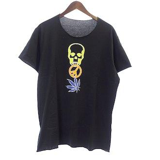 ルシアンペラフィネTシャツ 買取参考価格4000円-7000円
