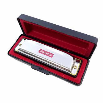 シュプリーム/SUPREME 12aw HohnerHarmonica ハーモニカ 参考買取価格 8.000~15.000円前後