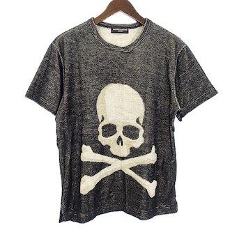 マスターマインドジャパン/MASTERMIND JAPAN 06SS paradise期 スカル  Tシャツ 参考買取価格5.000円前後