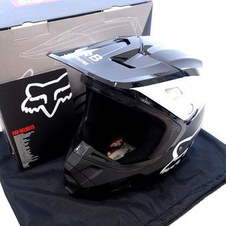 シュプリーム/SUPREME Fox RacingR V2 Helemt フォックスレーシング ヘルメット 参考買取価格50.000~60.000円前後