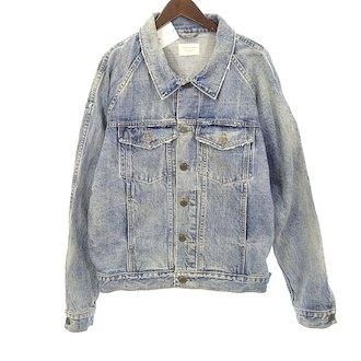 フィアオブゴッド/FEAR OF GOD 4th Collection Denim Jacket デニムジャケット お買取りしました