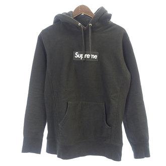 シュプリーム/SUPREME 16AW Box Logo Hooded Sweatshirt パーカー