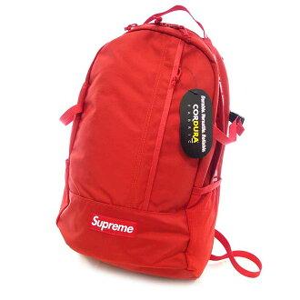 シュプリーム/SUPREME 18SS Backpack バックパック リュック バッグ