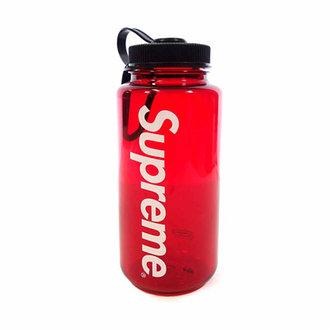 シュプリーム/SUPREME 14SS Nalgene Bottle フル ロゴ 入り ナルゲン ボトルアク参考買取価格4.000円前後