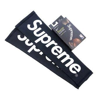 シュプリーム/SUPREME 17AW NIKE NBA シューティング スリーブ 買取参考金額は 10.000円前後