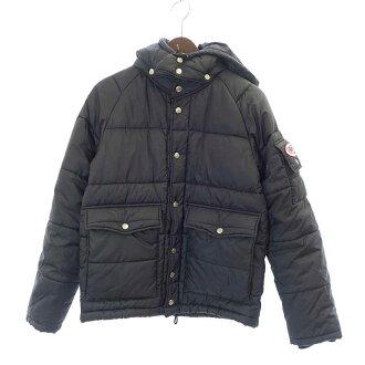 テンダーロイン/TENDERLOIN 13AW BLACK SENSE MARKET限定 T-NRA ジャケット
