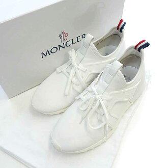 モンクレール/MONCLER EMILIEN エミリアン レザースニーカー