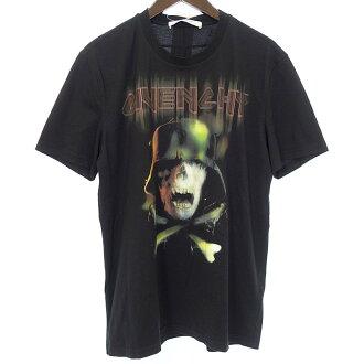ジバンシィ/GIVENCHY ARMY SKULL アーミー スカル プリント Tシャツ 参考買取価格8.000円~12.000円前後