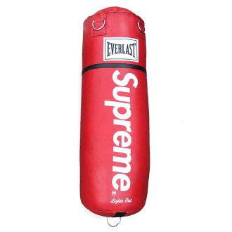 シュプリーム/SUPREME 16SS Everlast Leather Heavy Bag サンドバッグ 買取参考金額は 100.000~150.000