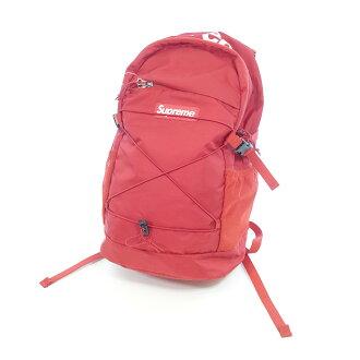 シュプリーム/SUPREME 16SS 210 Denier Cordura Backpack バックパック