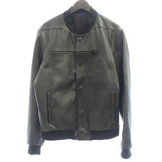 バレンシアガ/BALENCIAGA 16AW grained zipped teddy jacketジャケット参考買取価格60.000~80.000円前後