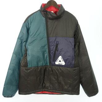 パレス/PALACE 18SS P-TEX PEPTEX LINER JACKETジャケット買取参考金額10.000~15.000円前後