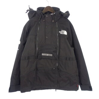シュプリーム/SUPREME 16SS The North Face Steep Tech Hooded Jacket買取参考金額60.000~70.000円前後