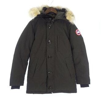 カナダグース/CANADA GOOSE 18AW JASPER PARKA ダウンジャケット参考買取価格50000~60000円前後